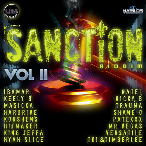 Play & Download Sanction Riddim Vol.2 by Various Artists | Napster