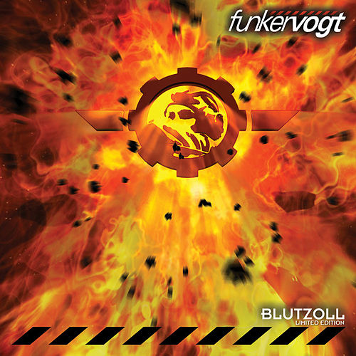 Blutzoll (Deluxe) by Funker Vogt