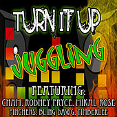 Play & Download Turn It Up (Juggling) by Various Artists | Napster