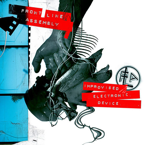 Play & Download Improvised.Electronic.Device. by Front Line Assembly | Napster