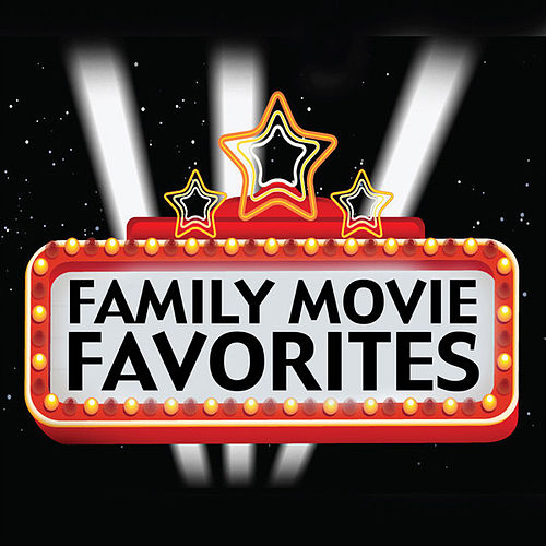Play & Download Family Movie Favorites by Cedar Lane Soundtrack Orchestra | Napster