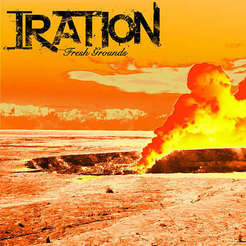 Play & Download Fresh Grounds by Iration | Napster