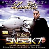 Sns2k7 by Lucky Luciano