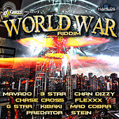 Play & Download World War Riddim by Various Artists | Napster