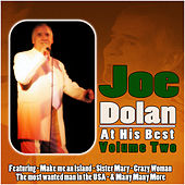 Joe Dolan At His Best Vol 2 by Joe Dolan