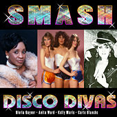 Smash Disco Divas by Various Artists