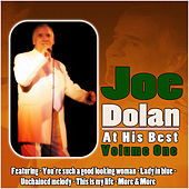 Joe Dolan At His Best Vol 1 by Joe Dolan