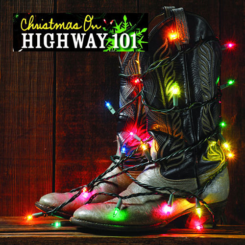 Play & Download Christmas On Highway 101 by Highway 101 | Napster