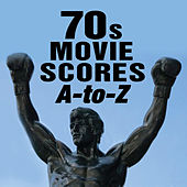 Play & Download 70s Movie Scores A-to-Z by Big Screen Soundtrack Orchestra | Napster