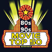 Play & Download 80s & 90s Movie Top 50 by Big Screen Soundtrack Orchestra | Napster