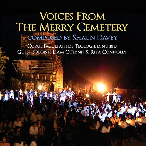 Play & Download Voices from the Merry Cemetery by Shaun Davey | Napster