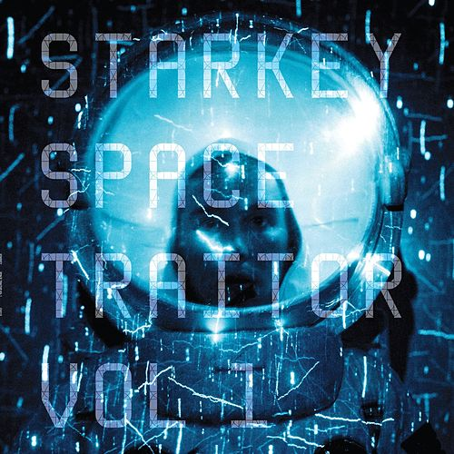 Space Traitor EP Vol.1 by Various Artists