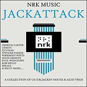 JackAttack by Various Artists