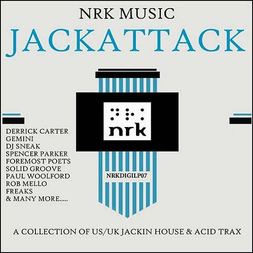 Play & Download JackAttack by Various Artists | Napster