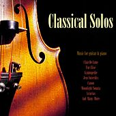 Classical Solos by Various Artists