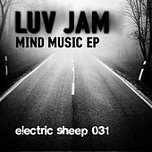 Mind Music EP by Luv Jam