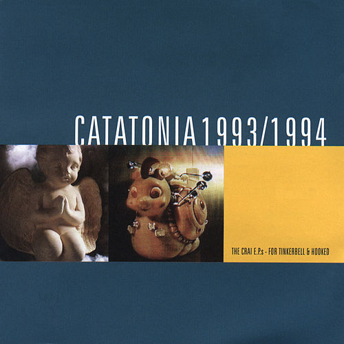 Play & Download 1993 / 1994 by Catatonia | Napster