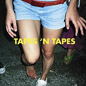 Play & Download Outside by Tapes 'n Tapes | Napster