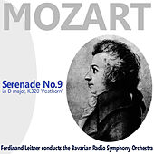 Mozart: Serenade No. 9 in D Major, K. 320 -