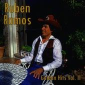 Golden Hits, Vol. II by Ruben Ramos