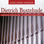 Complete Organworks by Ulrik Spang-Hanssen