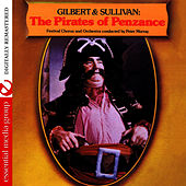 Play & Download Highlights From The Pirates Of Penzance (Digitally Remastered) by Gilbert | Napster