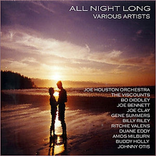 All Night Long by Various Artists