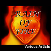 Rain of Fire by Steven Brown