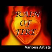 Rain of Fire by Steven Brown
