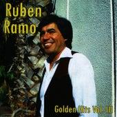 Golden Hits, Vol. III by Ruben Ramos