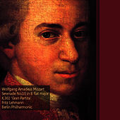 Play & Download Mozart: Serenade No. 10 in B-Flat Minor, K. 361 -