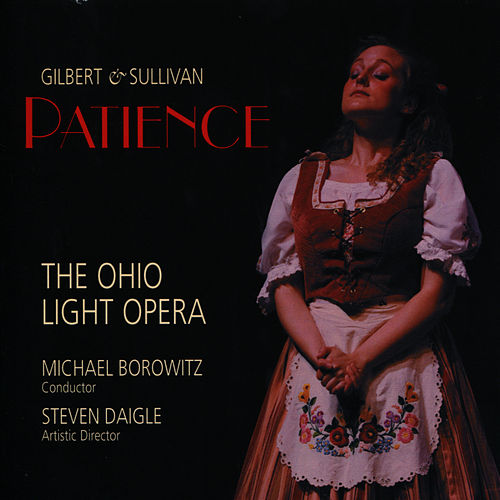 Play & Download Patience by Ohio Light Opera | Napster