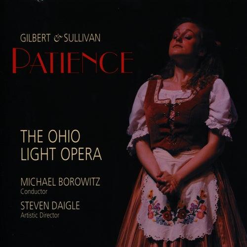 Patience by Ohio Light Opera