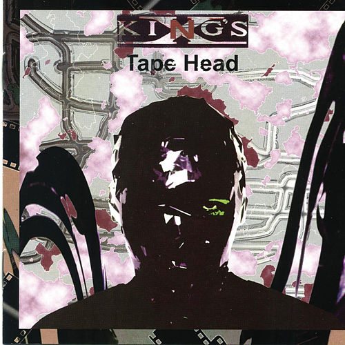 Tapehead by King's X