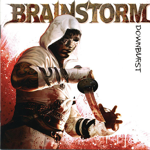 Play & Download Downburst by Various Artists | Napster