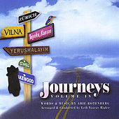 Play & Download Journeys, Vol. 4 by Abie Rotenberg | Napster