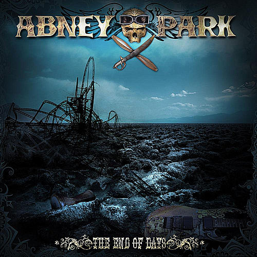 The End of Days by Abney Park