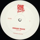 Organ Track by John Daly
