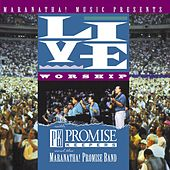 Play & Download Live Worship With Promise Keepers by Maranatha! Promise Band | Napster