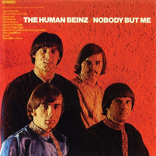 Play & Download Nobody But Me by The Human Beinz | Napster