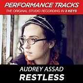 Play & Download Premiere Performance Plus: Restless by Audrey Assad | Napster