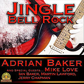 Play & Download Jingle Bell Rock by Adrian Baker | Napster
