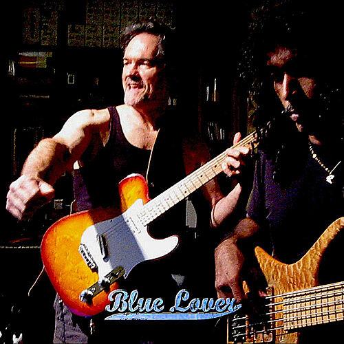 Play & Download Blue Lover by David Wells | Napster