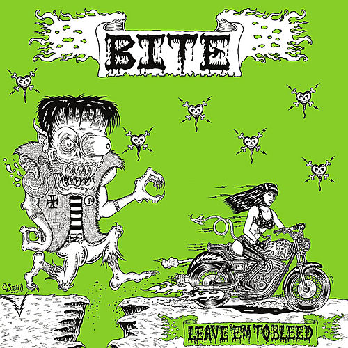 Play & Download Leave 'Em To Bleed by Bite | Napster