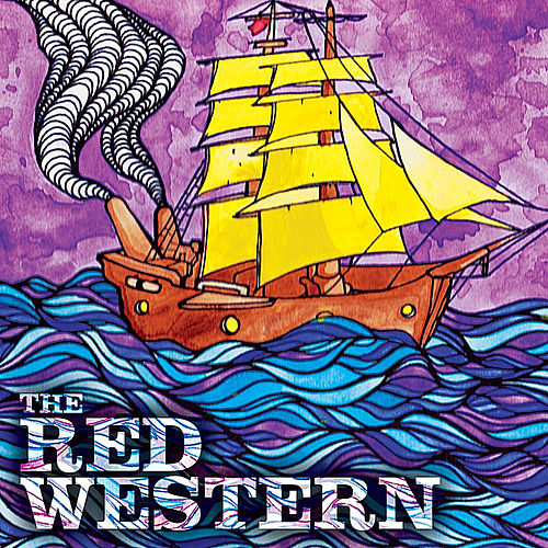 Play & Download Loves You by The Red Western | Napster