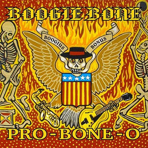 Play & Download Pro-Bone-O by Boogie Bone   Napster