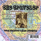 The Traveler by Doug Simmons and Glen Mitchell Band