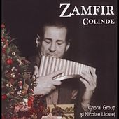 Play & Download Colinde by Gheorghe Zamfir | Napster