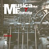 Musica futurista, Vol. 7 (Zavod) by Various Artists