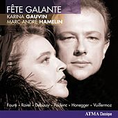 Play & Download Fête Galante by Various Artists | Napster